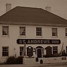 St. Andrews Inn by michellerena