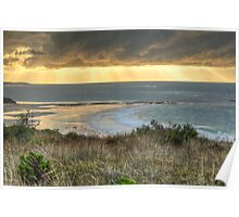 Great Ocean Road: Anglesea Poster