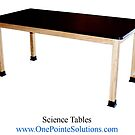 Science Tables by onepointe1