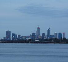 Perth by Stephen Horton