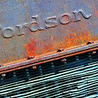 Fordson by Donna Ridgway
