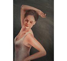 Flamenco 7 Photographic Print