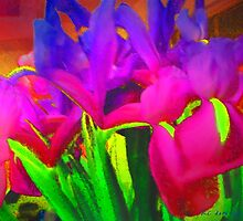 Easter Parade by RC deWinter