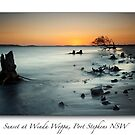 Winda Woppa, Port Stephens NSW by thorpey