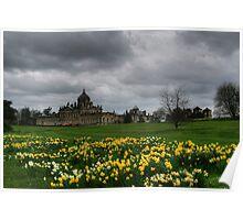 Castle Howard Poster