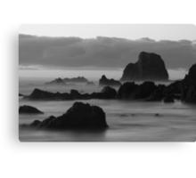Glasshouse Rocks Canvas Print
