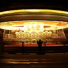 My dream Carousel by Emilie JJ
