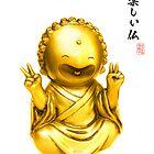 Tanoshii Buddha by 73553