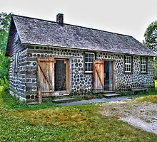 Kruza House by ECH52