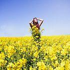 Yellow Tale. by anyakozyreva