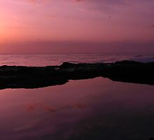 D - Bar Sunrise by -gav-