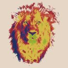 Colours of the jungle by VisualKontakt Clothing Co.