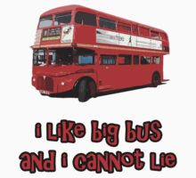 Big Bus by Stevie B
