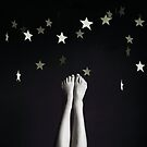 Toes And Stars by Wendy Senssen