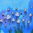 Field of Jelly by Phil-hubbeard