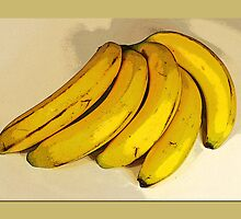 Bananarama by mistyrose
