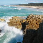 Stradbroke Paradise by Troy Curry