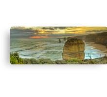 Great Ocean Road: Twelve Apostles Canvas Print