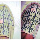 Elephants Love Feet Too by JasVN