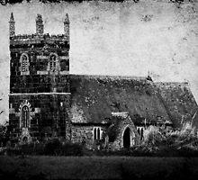 St Grada by Richard Hamilton-Veal