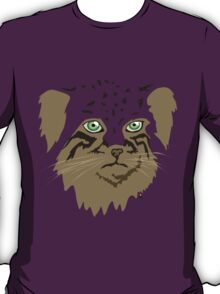 Pallas Cat (Manul) T-Shirt