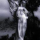 Earth Angel by Michael Reimann