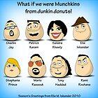 Munchkin buddies by VoiceOverMaster