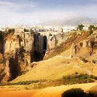  Ronda Andalucia Spain by Mal Bray
