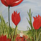 Delight by Kathleen Duronio