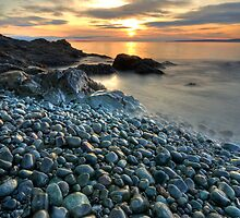 Rock Collection by Stephen Rowsell