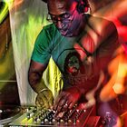 DJ by JoseMPC