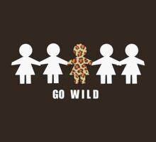 Go  Wild by Amanda  Cass