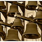 Bells by JHRphotoART