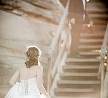 The Stairs by Andrew & Mariya  Rovenko