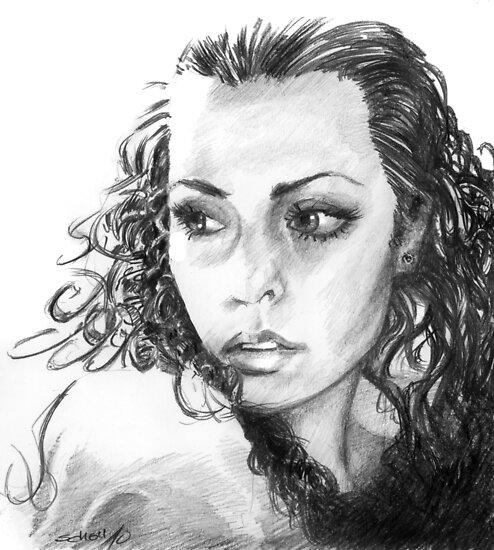 sketch #3 by Michael Scholl