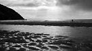 Evening Surf by Paul Finnegan