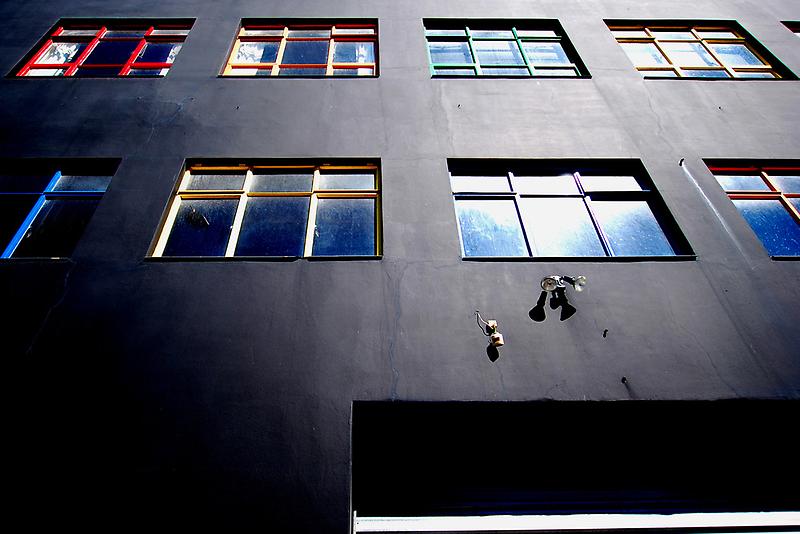 Building Blocks by Collette Johnson