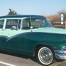 1956 FORD FAIRLANE by schiabor