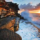 Australia Seascapes by Anton Gorlin