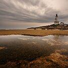 Point Lonsdale Lighthouse by Jack Jansen