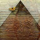 Egyptian Myth by Danuta Antas