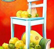 Fruity Siesta by sirthomas1960
