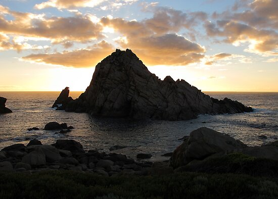 Sugarloaf Rock by Stephen Horton