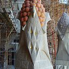 Orange Tower by EtiKat