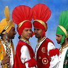 TEAM BHANGRA 2007 by RakeshSyal