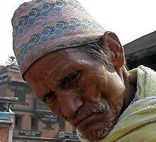 village elder by Matt Eagles