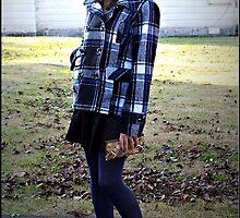 Classy Girl by Lauren Neely