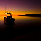 A Fisherman's Morning Glory by f13 Gallery