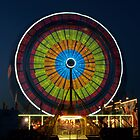 Ferris Wheel by tvlgoddess