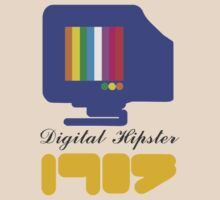 Digital Hipster by 1905